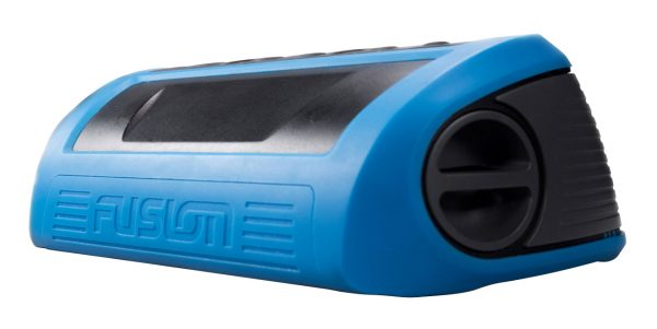 Fusion Stereo Active Waterproof Stereo - Blue