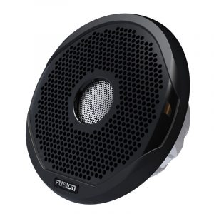 "Fusion FR6021 6"" 200W Marine 2-Way Loudspeaker"