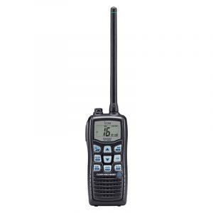 Icom IC-M35 Handheld Marine VHF - Buoyant