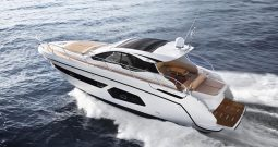Azimut Atlantis 43 Sports Cruiser for Sale