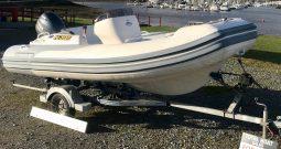 Walker Bay Generation 390 Rib for sale
