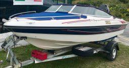 Fletcher F17 Supersport Bowrider for sale