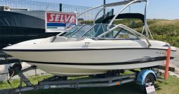 Maxum 1800 MX Bowrider with Wakeboard Tower for sale