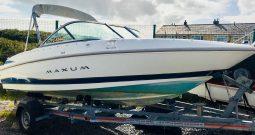 Maxum 1750 SR Bowrider for sale