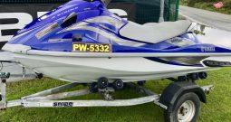Yamaha WaveRunner VX110 Deluxe