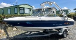 Bayliner 175 Bowrider with Wakeboard Tower For Sale
