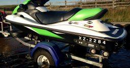 Kawasaki STX 15F Jet Ski for Sale