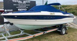 Maxum 1800 SR3 Bowrider + Mercruiser 4.3L  For Sale