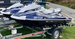 2 x Yamaha VX Cruiser Waverunners Jetskis for sale