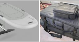 Fliteboard AIR Series 2 + Explore Battery